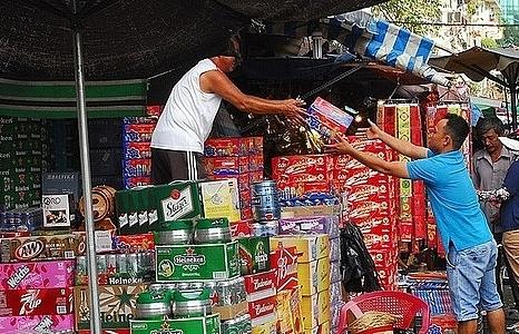 vietnams beer market holds huge potential competition