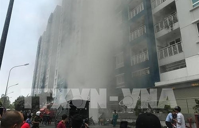 carina plaza complex to be rebuilt in wake of deadly fire