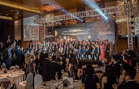 2018 propertyguru vietnam property awards given