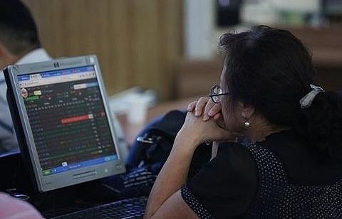 vn stocks gain on banks energy firms
