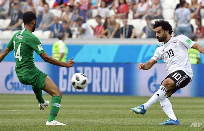 world cup egypt eliminated after late saudi defeat