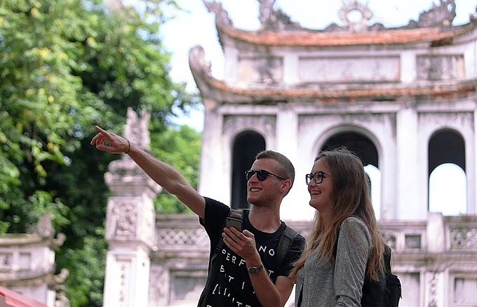 new programme aims to lure north american tourists to vietnam