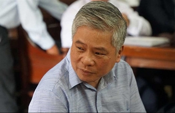 trial begins for ex deputy governor of state bank of vietnam