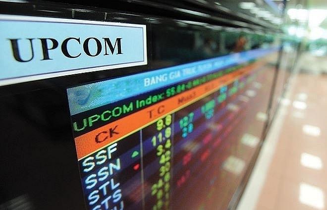 upcom capitalisation reaches three folds at hnx