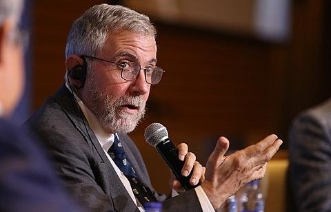 Trade war to intensify, make world poorer: Paul Krugman