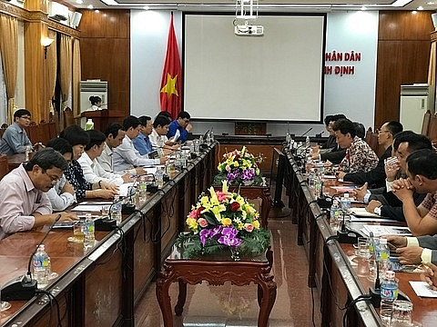phu yen binh dinh attract huge foreign investments