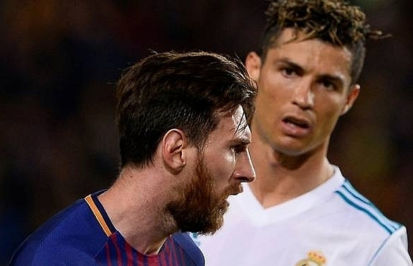 messi and ronaldo gear up for world cup knockout phase