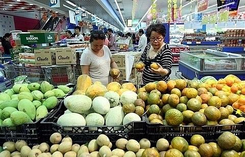 total retail sales reach 85 billion usd in five months