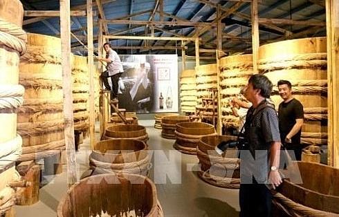 vietnams first fish sauce museum opens