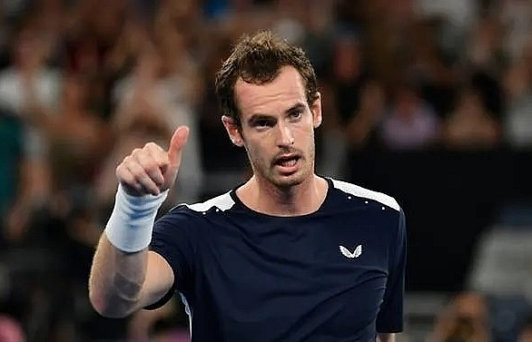 murray to make doubles return at queens