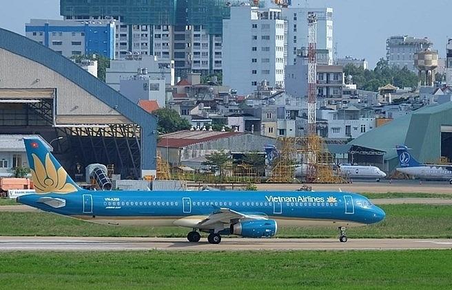 vietnam airlines to launch da nang busan direct route