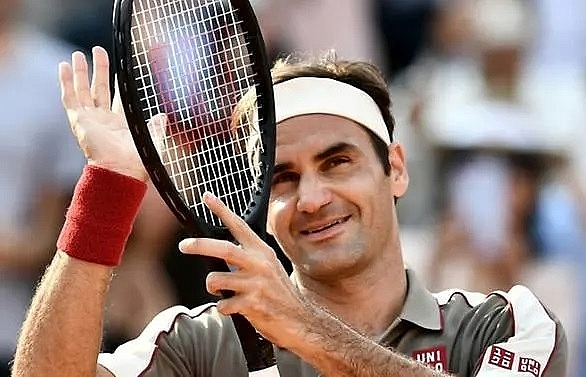 federer nadal to meet in french open semi finals