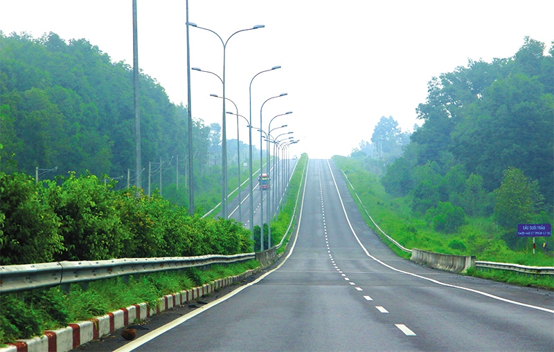 impulse necessary for highway plans