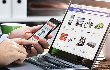 e commerce exorbitant losses for a single per cent