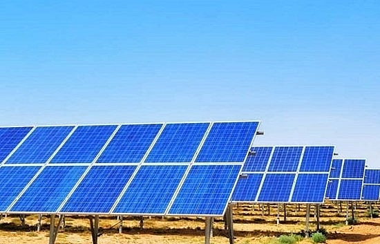 indian company commissions solar plant in vietnam