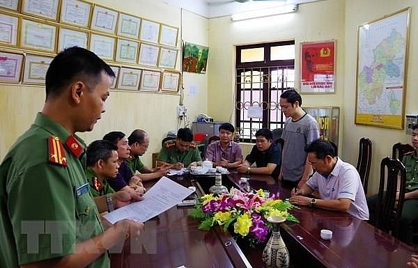 five to be prosecuted in exam cheating scandal in ha giang