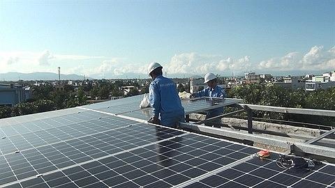 korean investors eye investment in renewable energy