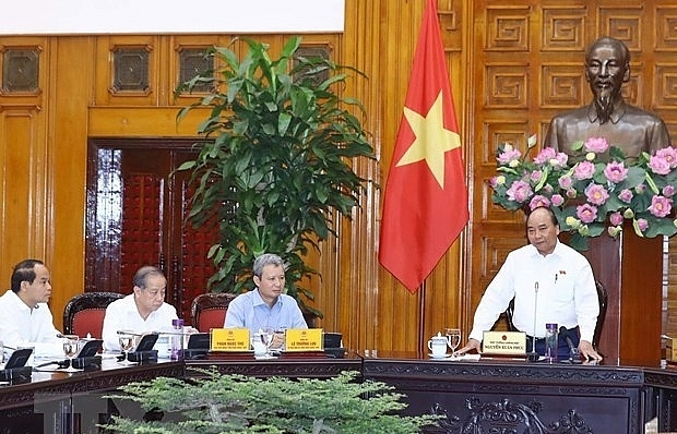 thua thien hue asked to mobilise resources for infrastructure