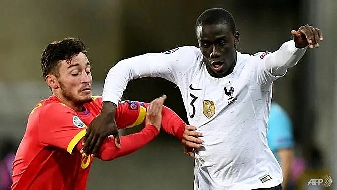 real madrid sign mendy to continue summer spree
