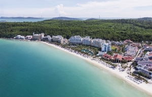 phu quoc island a rising star for luxury tourism in asia