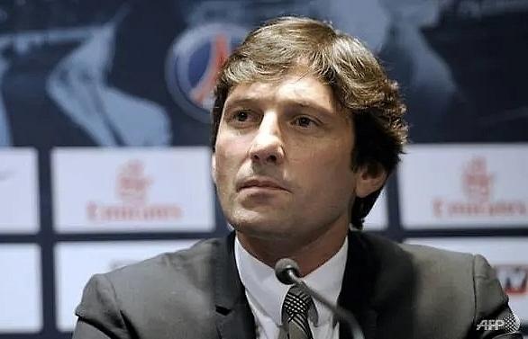 leonardo back at psg replacing henrique as sporting director