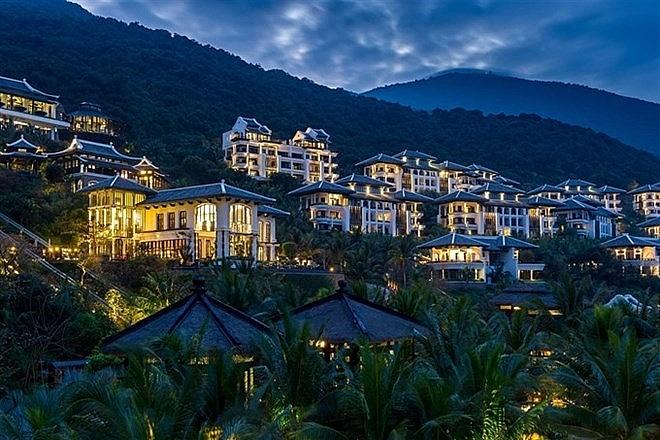 da nang city kicks off programme to promote tourism