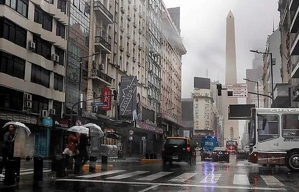 argentina uruguay restoring power after massive blackout