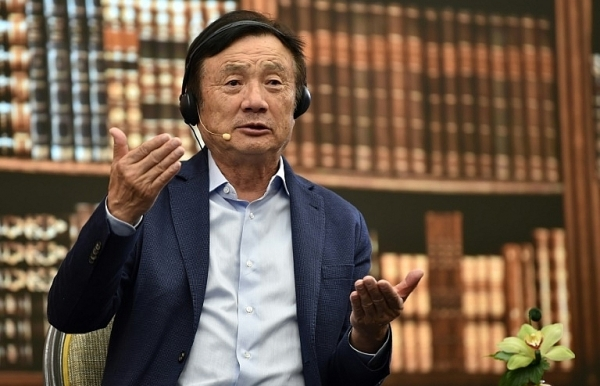 huawei ceo says underestimated impact of us ban sees us 100 billion revenue dip
