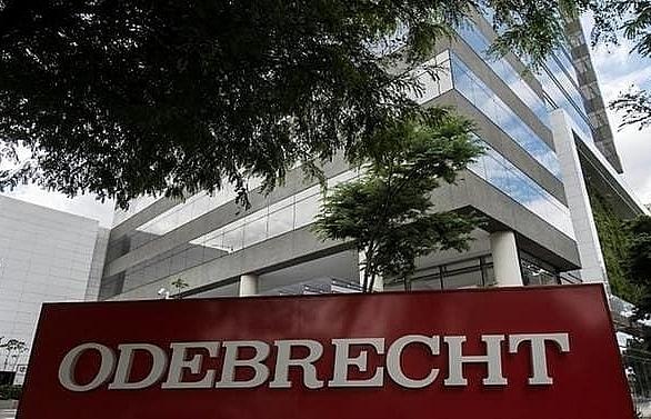 scandal ridden brazil giant odebrecht seeks bankruptcy protection