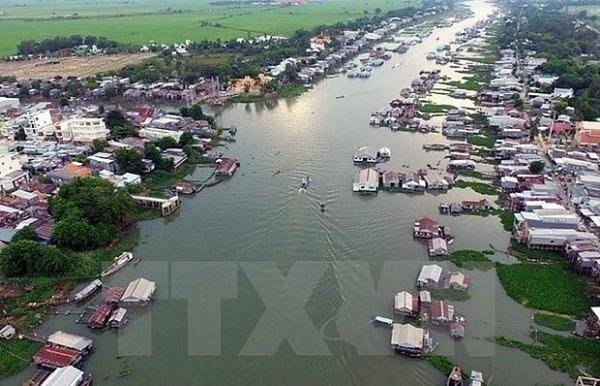 over 220 trillion vnd invested in mekong deltas infrastructure