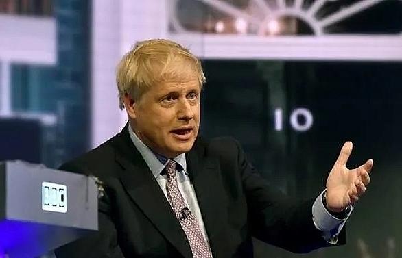 boris johnson wins key brexit backing in uk leadership race