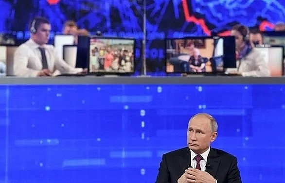 putin says mh17 probe shows no proof of russias guilt