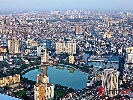 capital city draws us 53 billion in fdi in first half