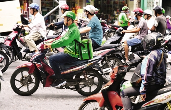 delivery platforms beckon food stalls