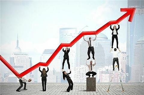 shares gain but demand remains weak