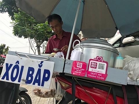 e wallets latest converts hcm city street vendors
