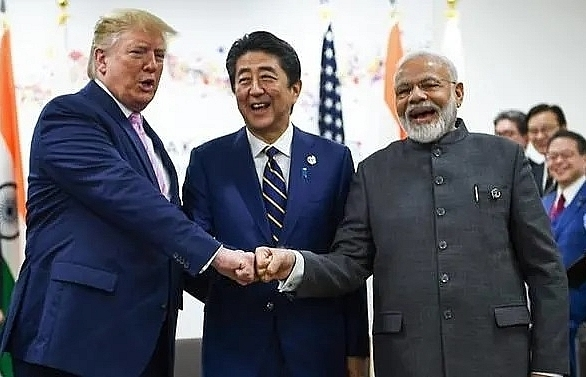 high stakes g20 summit opens with trade tensions looming