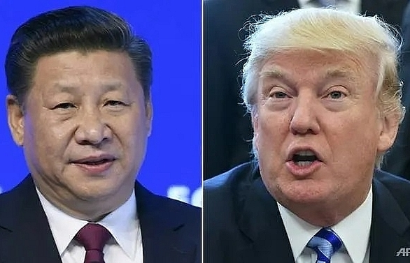 crunch time at g20 as us china trade showdown looms