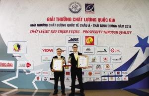 sao thai duong jsc aims to bring vietnamese medicinal herbs to the world