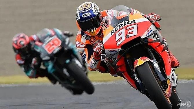 japan race cancelled over coronavirus as motogp looks to europe