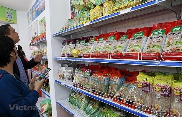 Vietnam's retail sales down in five months