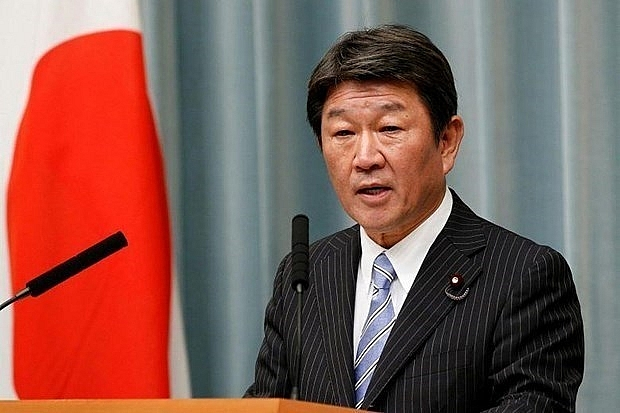 japan agrees to discuss travel re connection with vietnam