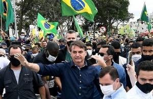 brazil tops 30000 coronavirus deaths
