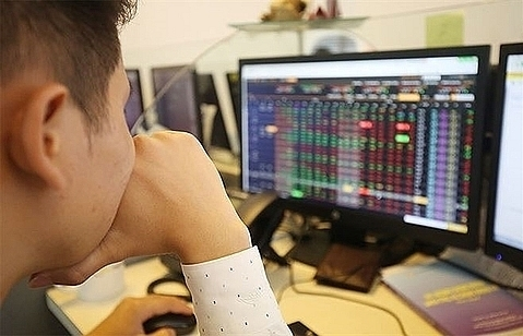 vn stocks extend gains following global good mood