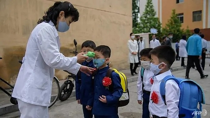 schools reopen in north korea after covid 19 delays