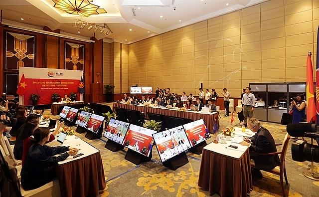 asean to limit tariff barriers to restore regional economies