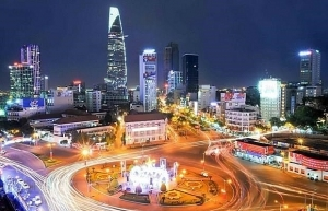 hcm city attracts 16 billion usd in fdi in first five months