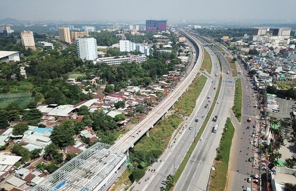 east ho chi minh city entices new investors
