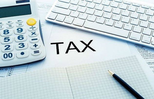 smaller firms to land on tax cushion