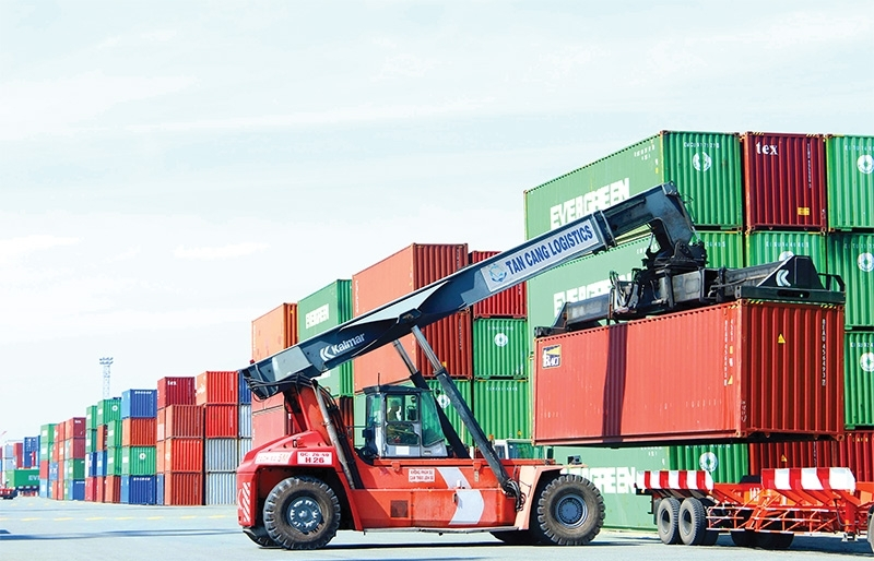 nation buckles up for export bumps